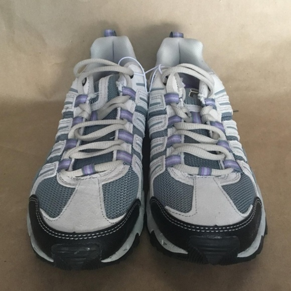 Fila Womens Day Hiker Shoes BK